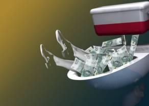 Inflacja w Polsce najwyższa od 10 lat! Rosną ceny mieszkań