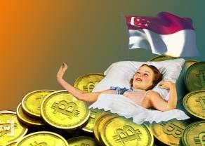 Regulator z Singapuru zezwala giełdom kryptowalutowym na oferowanie usług w postaci tokenów do płatności cyfrowych