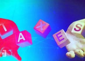 Wyjaśnienie najnowszych zmian podatkowych dotyczących kryptowalut w USA