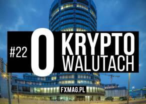 22. O kryptowalutach - Wychodząc poza hype, czyli co banki centralne sądzą o krypto