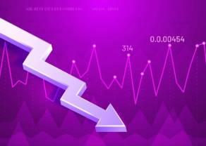 2/3 podmiotów z indeksu blue chip na spadkach – notowania GPW
