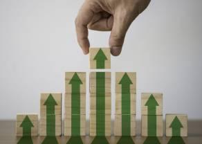 3,5% przecena akcji PKN Orlen zrównoważona przez rewelacyjne zachowanie spółek odzieżowych: LPP oraz CCC