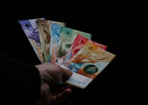 4.50 za franka szwajcarskiego?