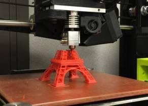 5 milionów złotych na rozwój druku 3D - kolejna runda ZMorph
