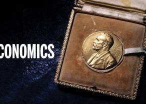 50. Nagroda Nobla z ekonomii za łączenie makroekonomii ze zmianami klimatu