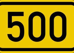 500 plus dla emeryta