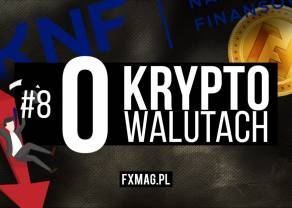 #8 'O kryptowalutach' - Co robić, gdy bitcoin spada? Grillujemy FuturoCoin.