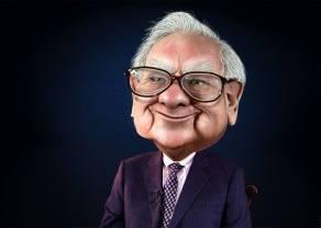 8 rad Warrena Buffetta dla początkujących inwestorów