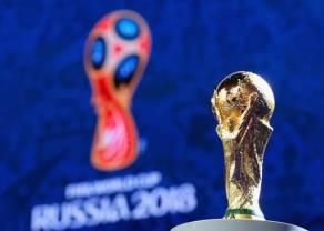 A co by było gdyby... czyli bankierzy centralni na Mistrzostwach Świata w piłce nożnej