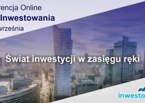 ABC Inwestowania - weź udział w darmowej konferencji online i wejdź w świat inwestycji XXI wieku