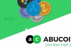 Abucoins - kolejna giełda kryptowalut na czarnej liście KNF