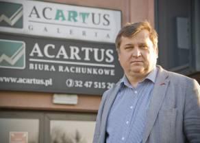 ACARTUS SA w ciągu dwóch lat podwoił zyski z rozliczonych podatków na polsko-czeskim pograniczu