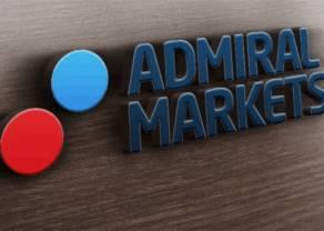 Admiral Markets - broker Forex