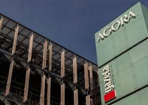 Agora z wynikami za 1 półrocze 2019 r. Wyższe przychody nie przełożyły się na zysk spółki