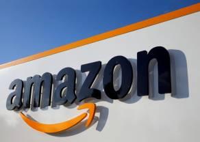 Akcje Amazone tracą na wartości. Wyprzedaż spowodowana była informacją o wytoczeniu przez UE formalnych zarzutów antymonopolowych