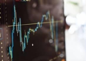 Akcje CCC ponad 3% w dół, PGNiG i CD Projekt też na czerwono. Mercator Medical odrabia straty