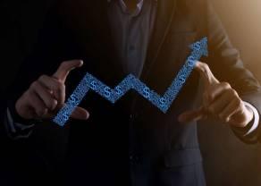 Akcje CD Projekt drożeją o blisko 7% i wybijają na najwyższe poziomy od połowy kwietnia