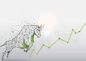 Akcje CD Projekt wspierają notowania największego indeksu giełdowego na GPW - analiza techniczna FW20