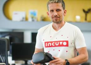 Akcje Incuvo zadebiutowały na rynku NewConnect! [gry VR]