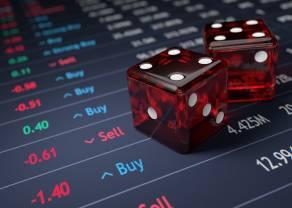 Akcje KGHM ponad 5% w dół. Orlen, Lotos i PGNiG też tracą. JSW i Allegro na zielono. Podsumowanie sesji na GPW