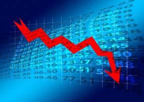 Akcje Pekao i Santander ponad 5% w dół, Pekao traci najmocniej. PZU też na sporym minusie. Mercator Medical i KKGHM po zielonej stronie rynku. Spadkowa sesja na GPW