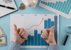 Akcje PZU przybywają z odsieczą! Mocne wzrosty kursu akcji w związku z wypłatą hojnej dywidendy. Odwrócenie ról na Wall Street