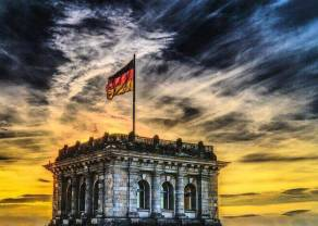 Akcyjny krajobraz - giełdy po niemieckich wyborach