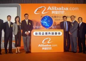 Alibaba Group poważną konkurencją dla Amazona