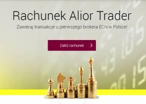 Alior Trader-broker ECN. Wszystko, co musisz wiedzieć!