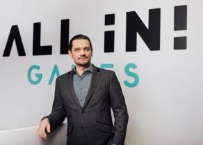 All in! Games finalizuje proces oddłużania spółki