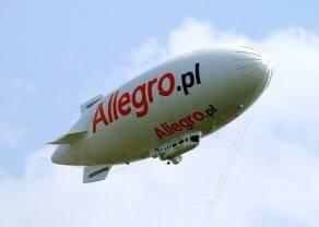 Allegro mocno w górę, KGHM i JSW na solidnym plusie. Santander i Pekao zyskują. PGNiG traci ponad 3%