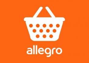 Allegro po raz kolejny podnosi prowizje