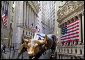 Alphabet, Disney, Uber, Ferrari, Ford, General Motors, Nokia - podsumowanie tygodnia na Wall Street
