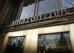 Amazon na drodze do biliona dolarów kapitalizacji rynkowej