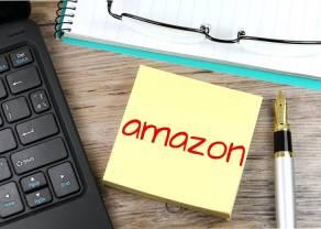 Amazon prezentuje wyniki za II kwartał 2021 r. Spodziewano się więcej, kurs akcji w dół
