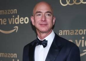 Amazon z wynikami za IV kwartał 2020 r. Przychody spółki przekroczyły 100 miliardów, a co z Jeffem Bezosem?