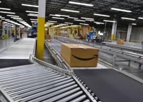 Amazon zaskoczył wynikami finansowymi - kurs mocno w górę