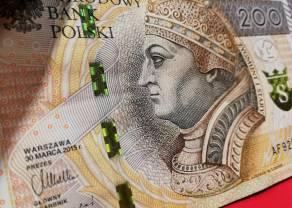 Amerykańska inflacja pomoże złotemu?