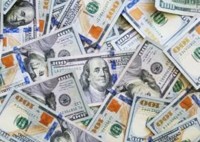 Amerykański bank centralny kupuje aktywa w ekspresowym tempie! Dolar kosztuje 3,7088 złotego.