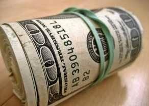 Amerykański dolar ( USD ) się nie poddaje