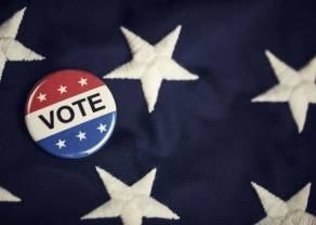 Kurs dolara spada - winne wybory w USA