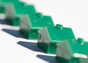 Amerykański rynek nieruchomości ma się coraz lepiej