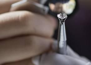 AMF ostrzega przed stronami oferującymi inwestowanie w diamenty