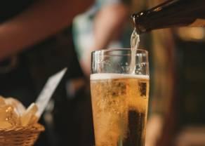 Analiza cen piwa: podczas tegorocznych wakacji jest drożej średnio o 5,5%