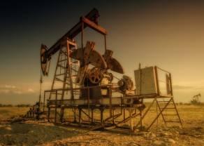 Analiza cen ropy oraz miedzi. Raport surowcowy