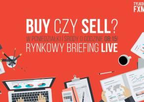 Analiza rynków LIVE - Ty wybierasz, Dawid analizuje! [18.12]