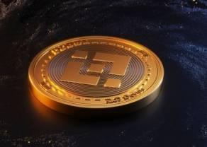 Analiza techniczna Binance Coin na 28.05.2019. BNB w ciągu ostatnich tygodni mocno wzrósł