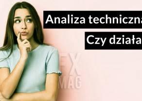 Analiza techniczna. Czy analiza techniczna działa? Definicje oraz pojęcia