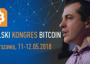 Andreas Antonopoulos w Warszawie - Polski Kongres Bitcoin już w ten weekend!