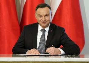 Andrzej Duda: przemysł wydobywczy i energetyka oparta na węglu fundamentem bezpieczeństwa